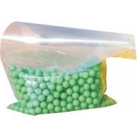 Πλαστικά Βλήματα σακουλάκι 6mm πράσινα (500 τεμ)