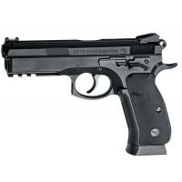 ΑΕΡΟΒΟΛΟ ASG CZ75 SP-01 SHADOW, 4.5mm