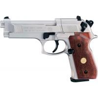 ΑΕΡΟΒΟΛΟ ΠΙΣΤΟΛΙ UMAREX Beretta M 92 FS Nickel Wood