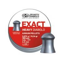 JSB EXACT HEAVY 4.52m/m