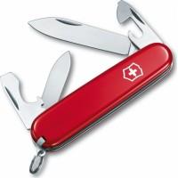 Ελβετικός σουγιάς Victorinox Recruit 84ΜΜ 0.2503