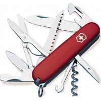 Ελβετικός Σουγιάς Victorinox Huntsman 1.3713
