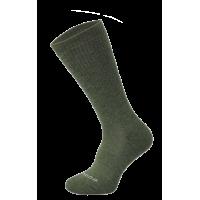 ΚΑΛΤΣΕΣ Comodo Trekking Socks - TRE2 χακι