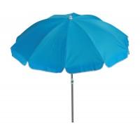 Ομπρέλα IRIS 200/10 Polyester ΜΠΛΕ