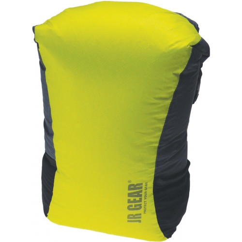 JR GEAR DRY PACK IN POCKET 22,5L GREY/LIME