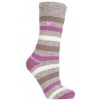 Γυναικείες  κάλτσες Heat Holders Twist Crew