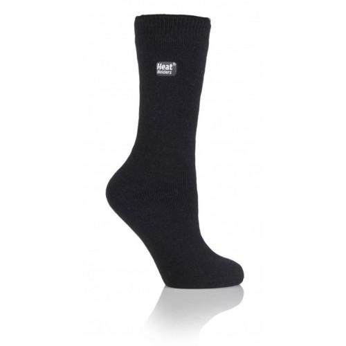 Γυναικείες Κάλτσες HEAT HOLDERS Lite Ladies 80022 Μαύρο