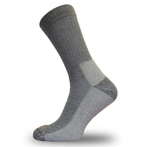 Κάλτσες  Walking Light Alpintec Γκρί