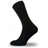 Κάλτσες  Walking Light Alpintec Μαύρο