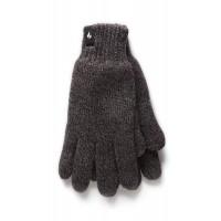 Ανδρικά Heat Holders Heat Weaver Gloves Charcoal
