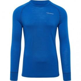 Ισοθερμική μπλούζα ανδρική THERMOWAVE Merino One50 - Μπλε Nautica