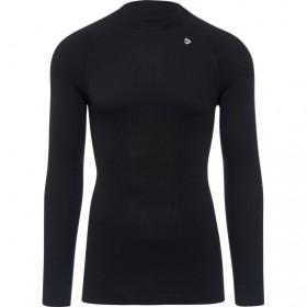 Ισοθερμική μπλούζα ανδρική THERMOWAVE Originals - Μαύρο