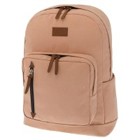 Τσάντα πλάτης Bole Polo Εκρού
