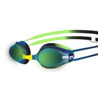 ΓΥΑΛΑΚΙΑ ARENA TRACKS MIRROR RACING BLACK/BLUE/GREEN