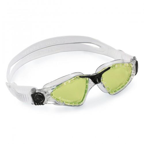 ΓΥΑΛΑΚΙΑ AQUA SPHERE KAYENNE Clear / Black Lens Polirized green