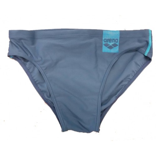 ΑΝΔΡΙΚΟ ΜΑΓΙΟ ARENA BASIC BRIEF SHARK-TURQUISE