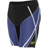 ΑΝΔΡΙΚΟ ΜΑΓΙΟ MP FAST JAMMER black/chine blue