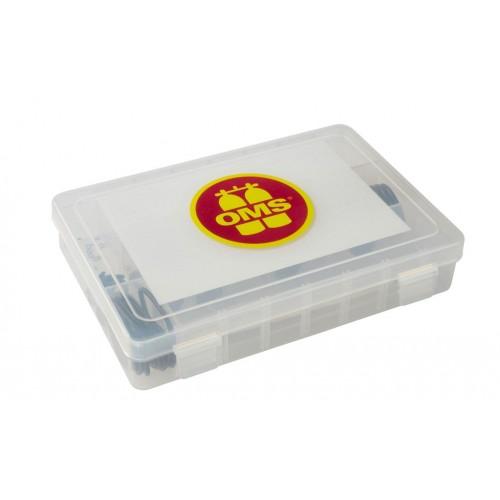 Σετ O-ring Kit OMS