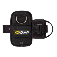 XDEEP Backmount Cargo Pouch