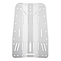 XDEEP Aluminium Backplate