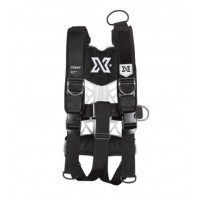 XDEEP Deluxe NX series Ultralight Harness Large