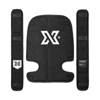 XDEEP 3D Mesh Pads full set