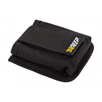XDEEP Backmount Trim Pockets (2 pcs) L