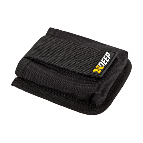 XDEEP Backmount Trim Pockets (2 pcs) M