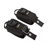 XDEEP Weight Pockets (2 pcs)