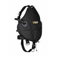 XDEEP STEALTH 2.0 Rec Set with weight pocket