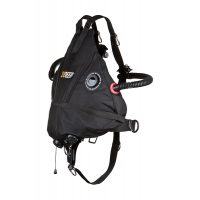 XDEEP STEALTH 2.0 Tec RB Set with Redundant Bladder & weight pocket