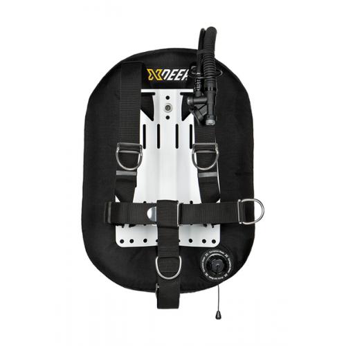 XDEEP ZEOS 28 Standard Set SS