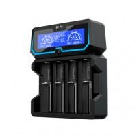 XTAR X4 Φορτιστής μπαταριών