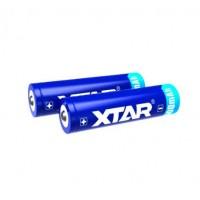 XTAR 18650 3500mAh Μπαταρία με προστασία
