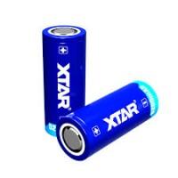 XTAR 26650 5200mAh Μπαταρία με προστασία
