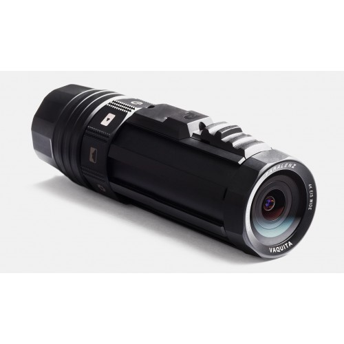 PARALENZ Vaquita Action Camera
