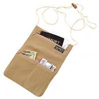 Κρεμαστό εσωτερικό πορτοφόλι McNett Silk Neck Wallet