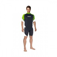 ΑΝΤΙΗΛΙΑΚΟ MARES RASH GUARD LOOSE FIT MAN