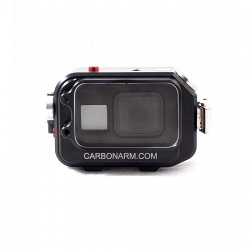 ΥΠΟΒΡΥΧΙΟ HOUSING CARBONARM ΓΙΑ GoPro 5/6/7 -250m